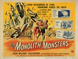 The Monolith Monsters Masterprint