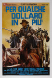 Et pour quelques dollars de plus Posters