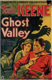 Ghost Valley Posters