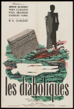 Diabolique - French Style Posters