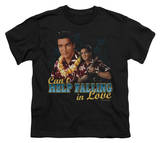 Youth: Elvis-Can't Help Falling T-Shirt
