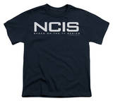 Youth: NCIS-Logo T-Shirt