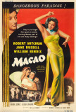 Macao Posters