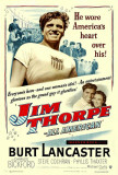 Jim Thorpe - All-American Print