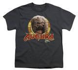Youth: Dark Crystal-Aughra Circle T-shirts