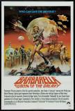 Barbarella Plakater