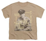 Youth: Elvis-Upper GI Shirt