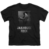 Youth: Elvis-Jailhouse Rock Shirt