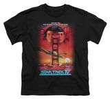 Youth: Star Trek-The Voyage Home T-Shirt