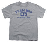 Youth: Biggest Loser-Team Bob Athletic T-shirts