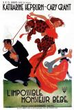 L'Impossible Monsieur Bébé Posters