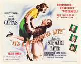 It&#39;s a Wonderful Life -  Style Posters
