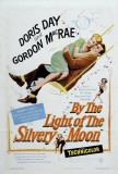 By the Light of the Silvery Moon Affiche