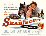 The Story of Seabiscuit Posters