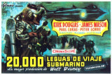20,000 Leagues Under the Sea - Spanish Style Photo