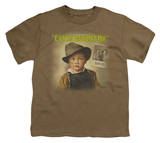 Youth: Elvis-Elvis Country T-shirts