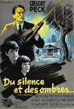 Du Silence et des Ombres Affiches