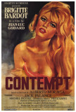 Contempt Posters