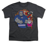 Youth: DC-Apokolips Represent T-Shirt