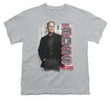 Youth: NCIS-The Boss T-Shirt