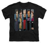Youth: Star Trek-The Captains Shirt