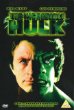 The Incredible Hulk - UK Style Posters
