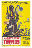 The Day of the Triffids Posters