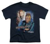 Youth: Star Trek-Neelix Shirts