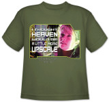 Youth: Stargate1-Upscale T-Shirt