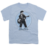 Youth: Elvis-45 Rpm Shirts