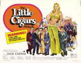 The Little Cigars -  Style Posters