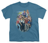 Youth: Charles in Charge-Cast Shirt