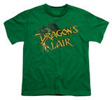 Youth: Dragon's Lair-Slay The Dragon T-shirts