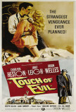 Touch of Evil Posters