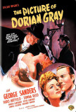 The Picture of Dorian Gray Posters
