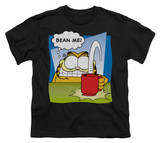 Youth: Garfield - Bean Me Shirts