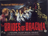 Brides of Dracula Pôsters