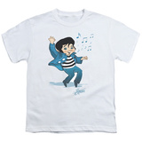 Youth: Elvis-Lil Jailbird T-shirts