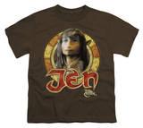 Youth: Dark Crystal-Jen Circle T-Shirt