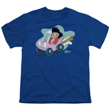 Youth: Elvis-Speedway Shirts