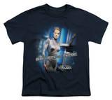 Youth: Star Trek-Seven Of Nine Shirts
