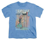 Youth: Popeye-Puzzled T-Shirt