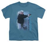 Youth: NCIS-Drop It T-shirts