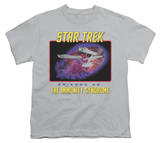 Youth: Star Trek Original-Episode 48 T-shirts