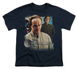 Youth: Star Trek-Doctor Phlox T-shirts