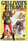 Gulliver&#39;s Travels Prints
