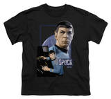Youth: Star Trek-Spock Shirts