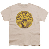 Youth: Sun Records-Elvis Full Sun Label Shirts