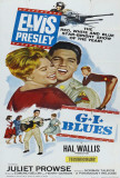 G.I. Blues Posters