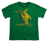 Youth: Farscape - Nobodys Puppet T-shirts